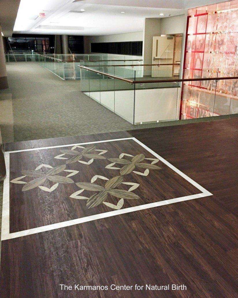 Gallery Commercial Flooring Contractor Past Work Shock